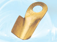 Cable Lugs Brass