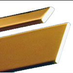 Brass Flat Extrusion Bar