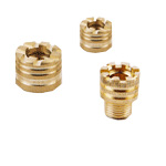 Brass PPR Fittings