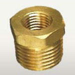 Reducing Hex Bush