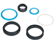Rubber Washers and Sealing Rings