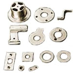 Sheet Metal Components Parts