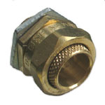 BW Brass Cable Glands