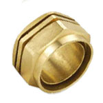 BWL Heavy Duty Cable Glands